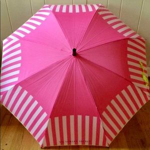 Victoria's Secret umbrella ☂